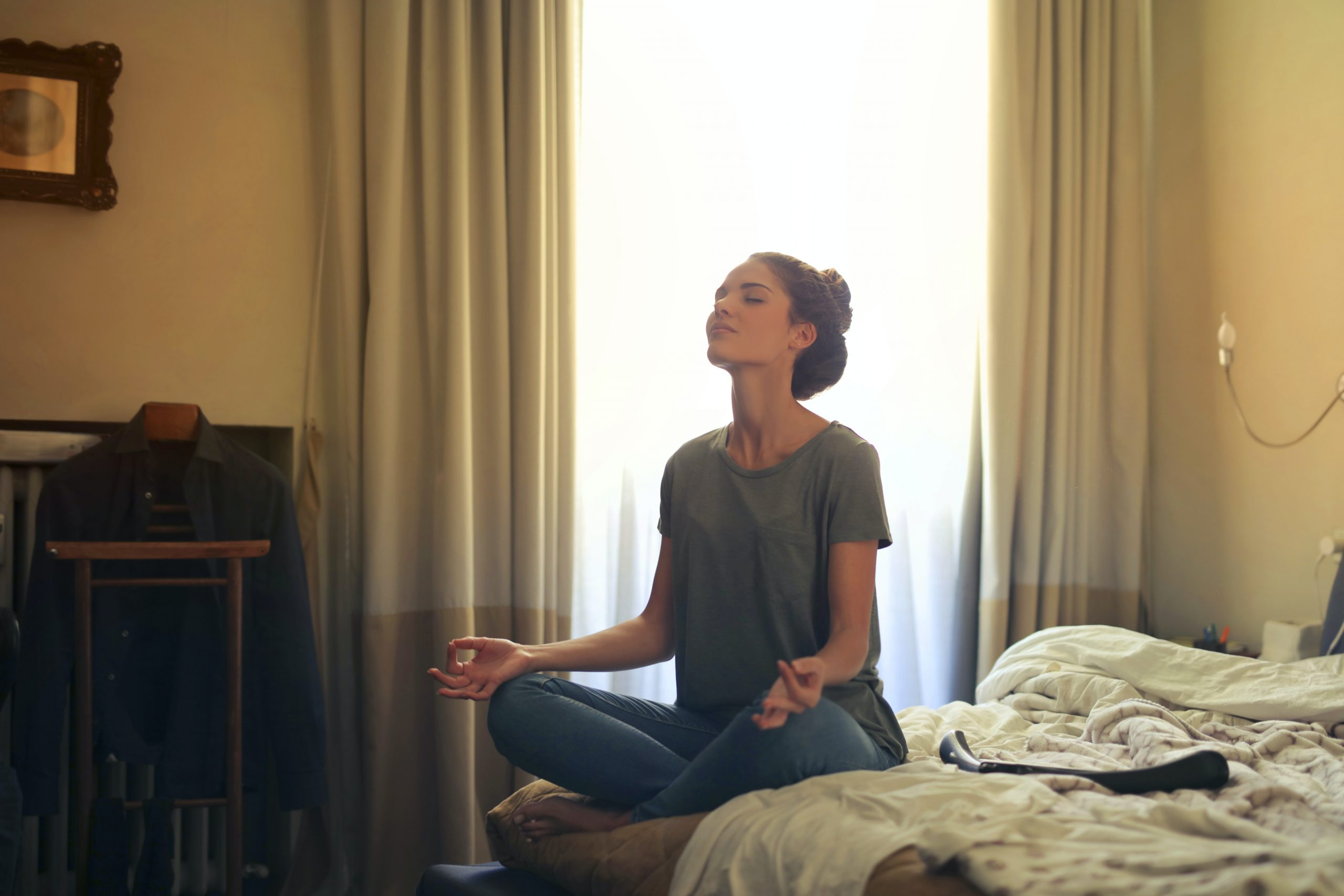 Is 10, 15 or 20 minutes of Meditation Better Than Nothing?